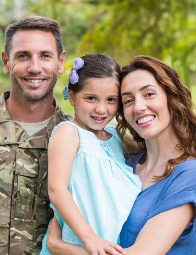 military family therapy